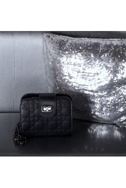 48812eb188c8 Сумки Сумка Dior 15* 19*8 черный эко кожа 19802 Турция