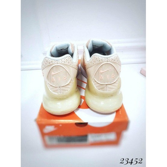 """Демисезонные Кроссовки  """"Nike Air Max 270"""" Подклад  текстиль ; каждая  пара  в  коробке  ;Подошва сзади-3.5 см; спереди-1,5 см ; Высота задника 8 см; Размер в размер;с 37по 41; 37-23,5 ; 38-24; 39-24,5 ; 40-25,5 ; 41-26 см. пудра резина 23452 Ук"""