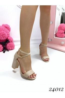 Туфли Seastar