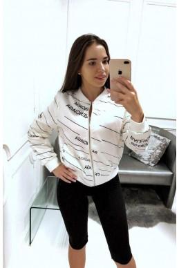 Куртка-ветровка Balenciaga