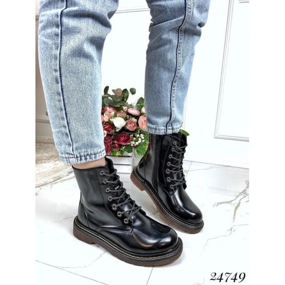 Ботинки зимние Dr. Marten