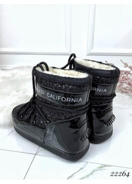 Мунбуты калифорния