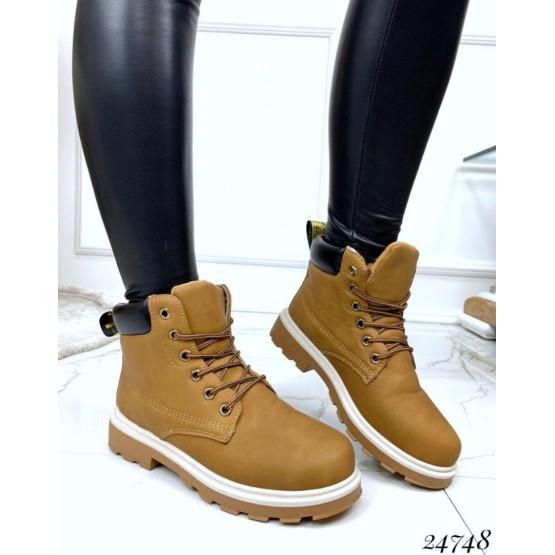 Зимние ботинки Timberland Classic
