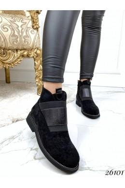 Ботинки демисезонные на низком ходу