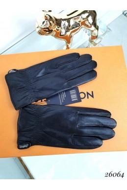 Мужские перчатки сенсорные