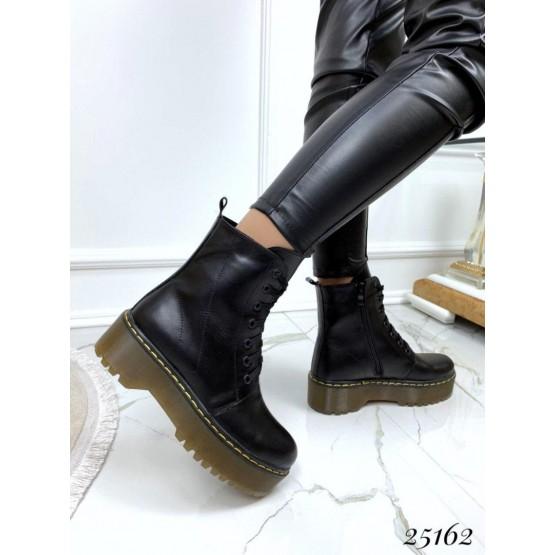 Женские ботинки DR. MARTENS