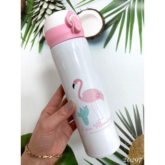 Термос Flamingo
