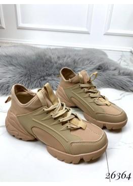 Кроссовки Dior D-Connect