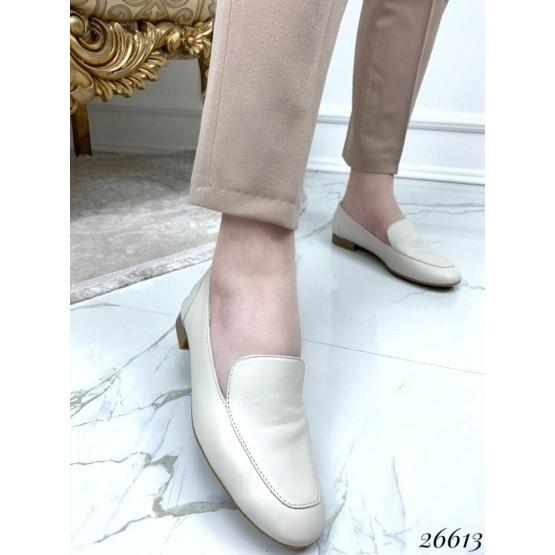 Туфли лоферы Nina_mi