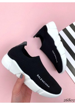 Кроссовки носки Balenciaga