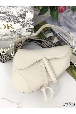 Сумка Dior Saddle люкс качество