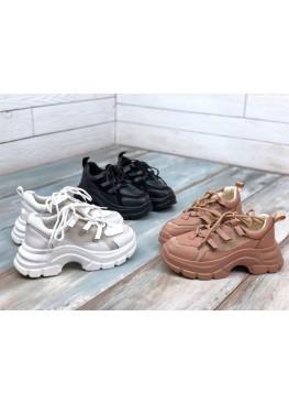 Кроссовки в стиле GUCCI