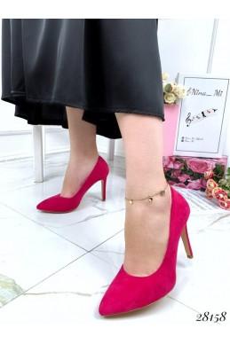 Туфли лодочки на каблуке Nina_Mi