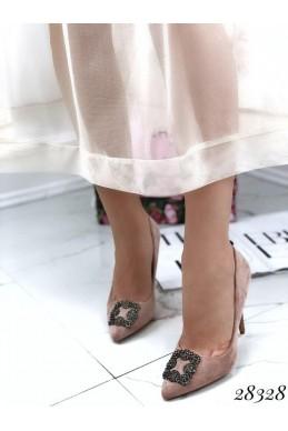 Туфли лодочки Маноло