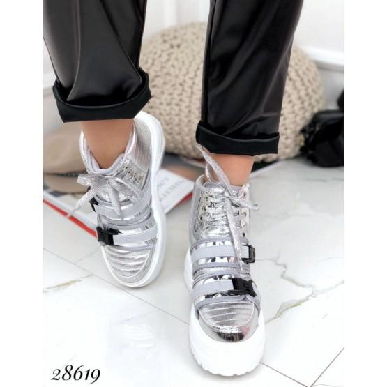 Ботинки демисезон спортивные