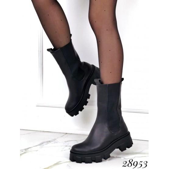 Челси ботинки