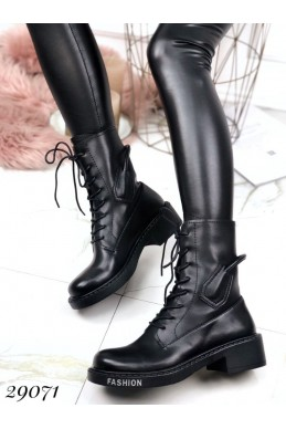 Ботинки демисезонные Fashion