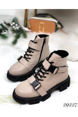 Ботинки Olli зимние
