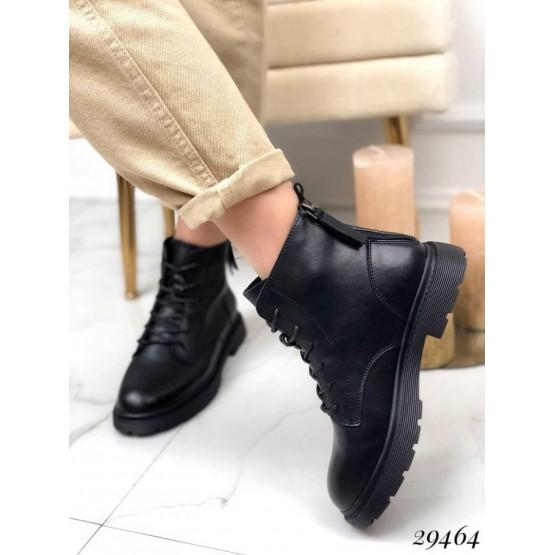 Ботинки короткие