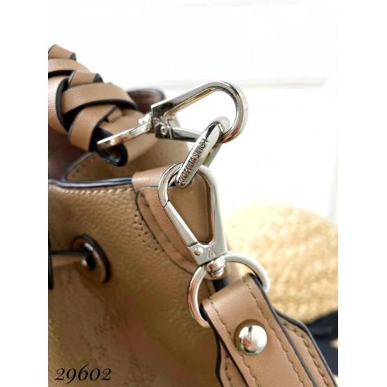 Сумка женская мешок на кулиске