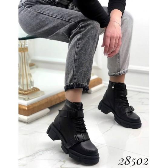 Ботинки Olli демисезонные
