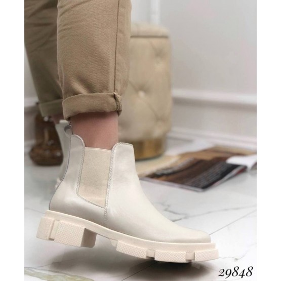 Ботинки челси  NINA_MI