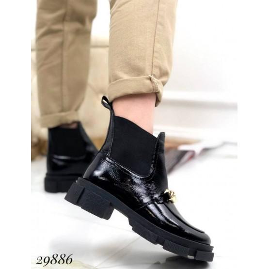 Ботинки челси Nina_mi демисезон