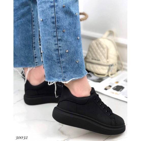 Кроссовки на дутой подошве