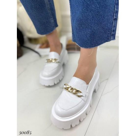 Туфли с цепочкой  Nina_mi