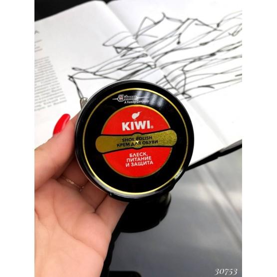 Крем для обуви KIWI.