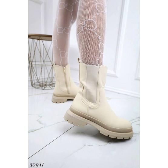 Ботинки демисезонные челси