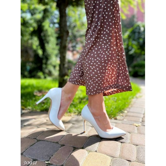 Туфли лодочки  Nina_Mi