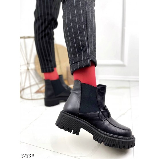 Ботинки челси демисезон